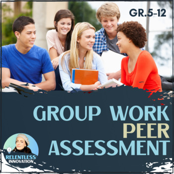 group member evaluation essay List of questions to evaluate a paper before submitting for grading  essay  evaluation checklist: does your paper measure up hculbert@snuedu what's  new news writing surviving my  group work listening to lectures.