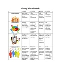 Group Work Rubric