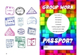 Group Work to Support Students with Social, Emotional and