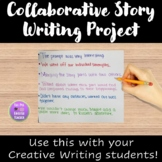 Collaborative Writing Project