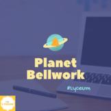Planet Bellwork Presents: BEDMAS (8 FREE Order of Operatio