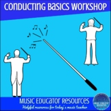Group made Fun- Conducting Basics
