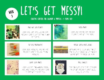 Group or Individual Sensory Play Activities for 6 months ...