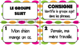 Groupe sujet