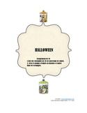 Groupement de 10 spécial Halloween