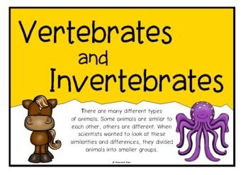 Grouping Animals