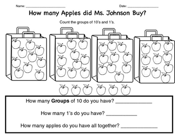 Grouping Apples