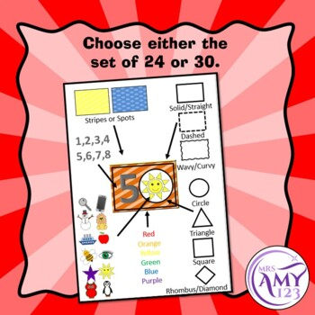 Grouping Cards- Easily Group Students!