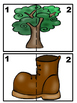 Grouping Cards - Picture Puzzles