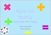 Mats for Maths