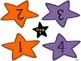 Grouping Organizers~ Stars