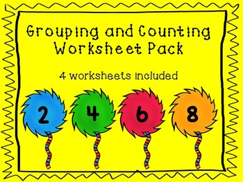 Grouping and Counting Packet