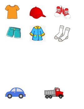 Grouping by Function for Kids