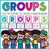 Groups Bulletin Board