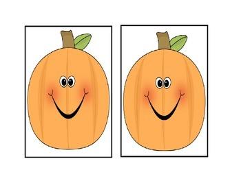 Groups of Pumpkin Seeds