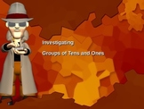 Groups of Tens and Ones Powerpoint