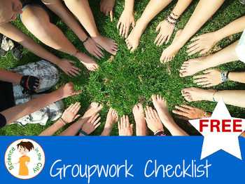 Collaborative Learning Checklist