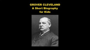 Grover Cleveland PowerPoint and Review Quiz