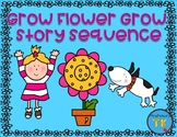 Grow Flower Grow Story Sequence