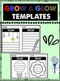 Grow &Glow Reflections notes