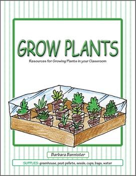 Grow Plants!