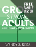 Grow Strong Adults • Free Sample Lesson