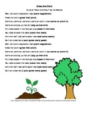 Grow That Plant (Earth Day Song Adaption of Twist and Shout by the Beatles)