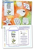 Grow Your Dreams! Printable Packet by Peter H. Reynolds