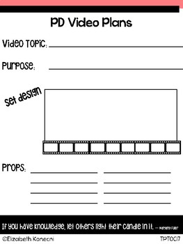 Grow Your Teaching Craft With Video