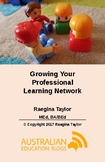 Growing your Professional Learning Network