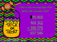 Halloween 4th Grade Addition Task Cards (132 Task Cards!)