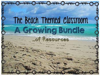 Growing Beach Bundle