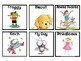 Growing Picture Books Library Labels