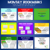 Growing Bookmark Bundle