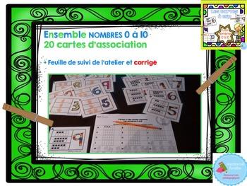 Growing Bundle French clip cards / Cartes à clip {Ensemble grandissant}
