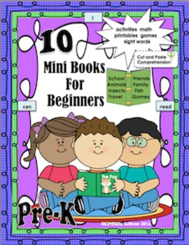 Back to School Review Sight Words guided reading Printables Games