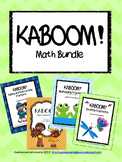 Growing Bundle: KABOOM!