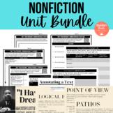 Growing Bundle: Nonfiction Unit (Standards Aligned)