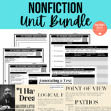 Growing Bundle: Nonfiction Unit (Standards Aligned)