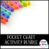 Growing Bundle Pocket Chart Activities