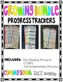 Growing Bundle!:  Progress Trackers