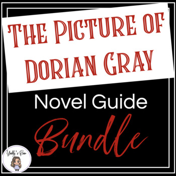 Growing Bundle: The Picture of Dorian Gray