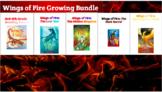 Growing Bundle: Wings of Fire