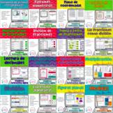 Bundle cuadernos interactivos matemáticas 5to grado