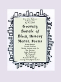 Growing Bundle of Black History Month Poems