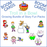 Growing Bundle of Story Fun Packs