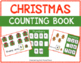 Christmas Math Bundle with Adapted Books