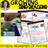 Growing Dino-Dragon Eggs with Harry Potter