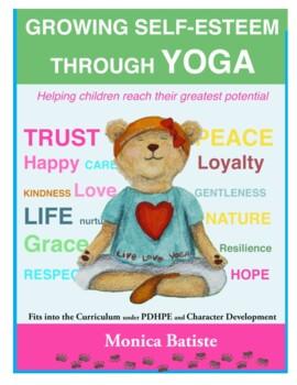 Growing Emotional Intelligence through Yoga