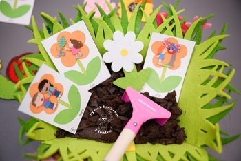 Growing Greater Language: A Spring-Themed Resource for Preschool Language
